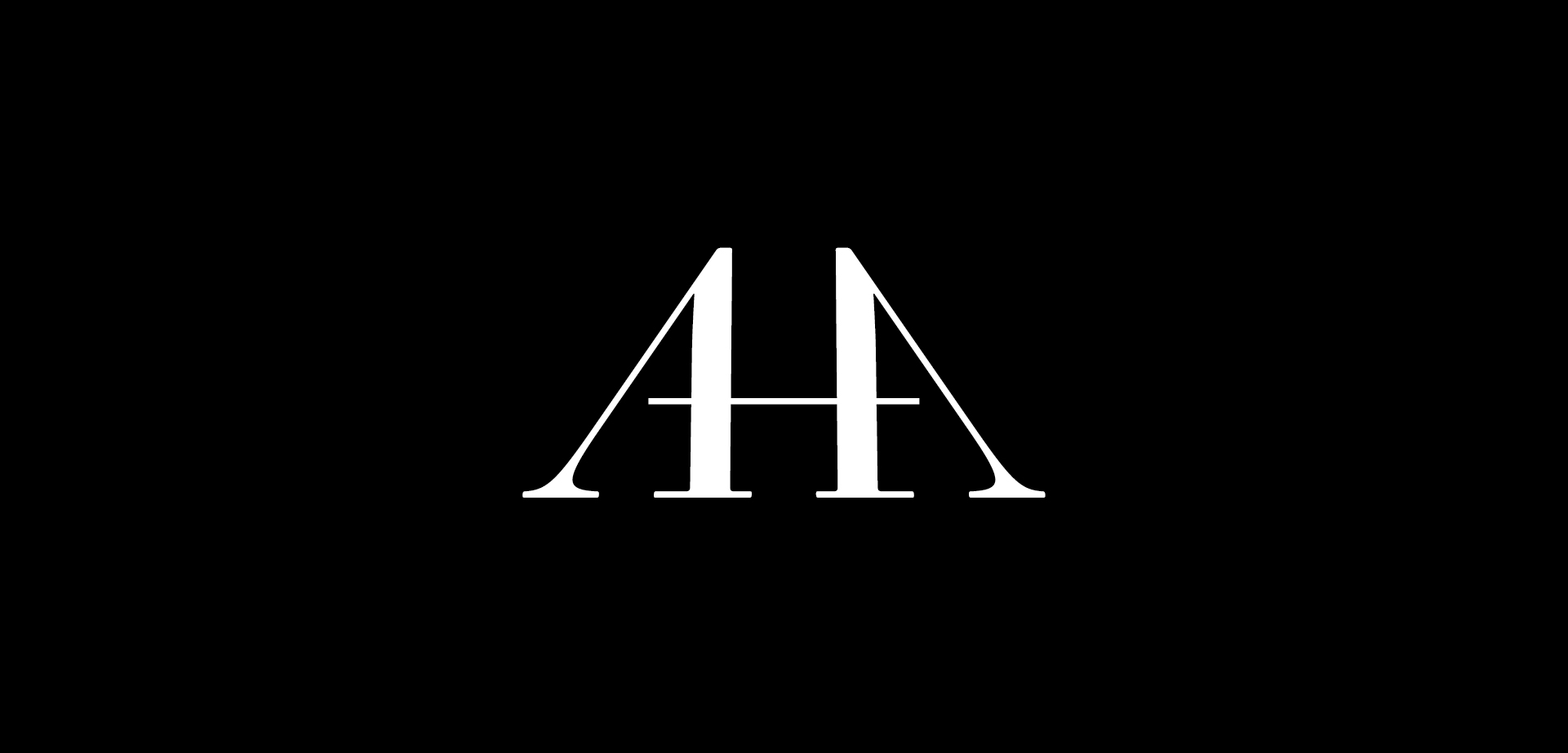 Antonia Houston Couture Logo