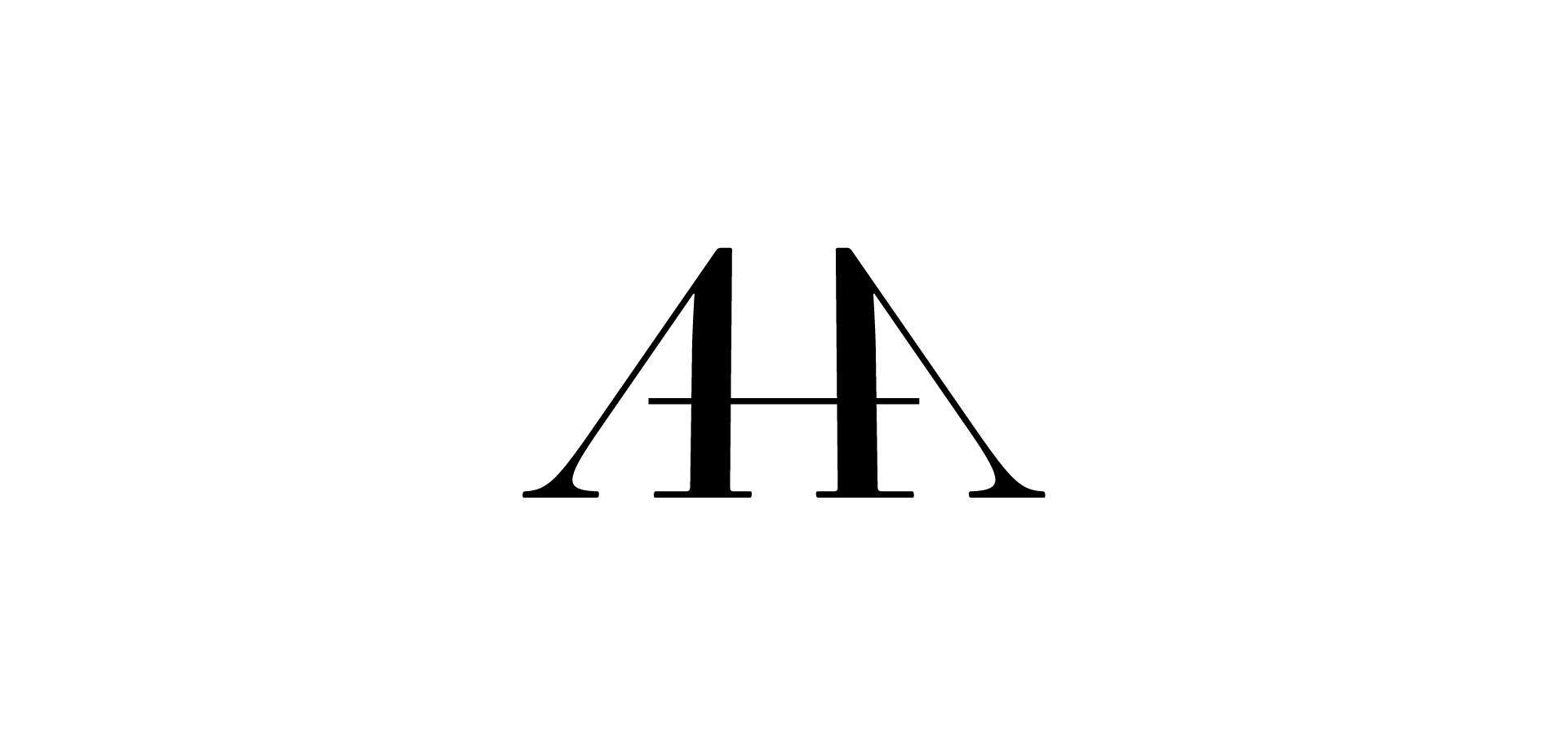 Antonia Houston Couture Logo