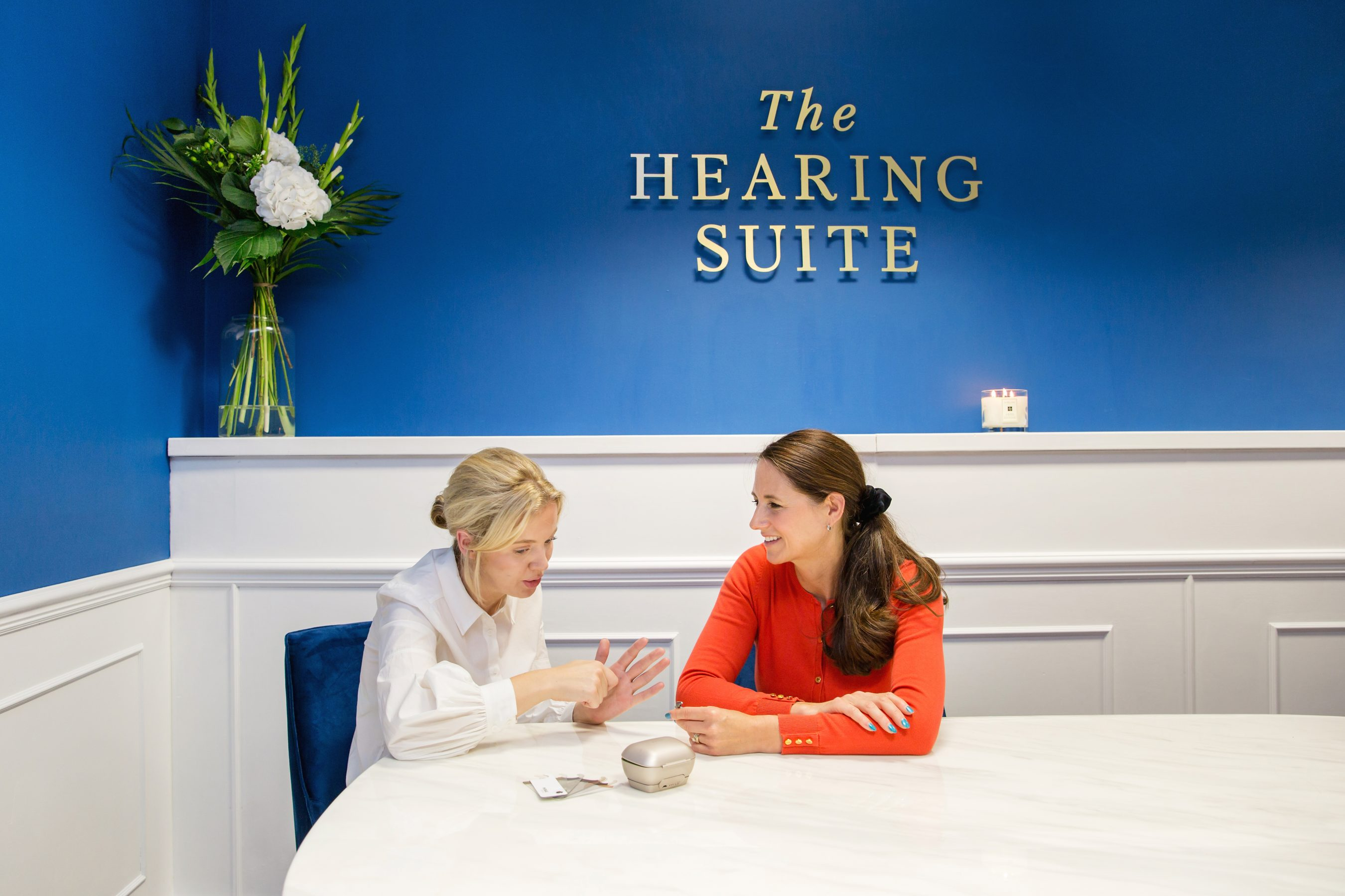 The Hearing Suite Clinic