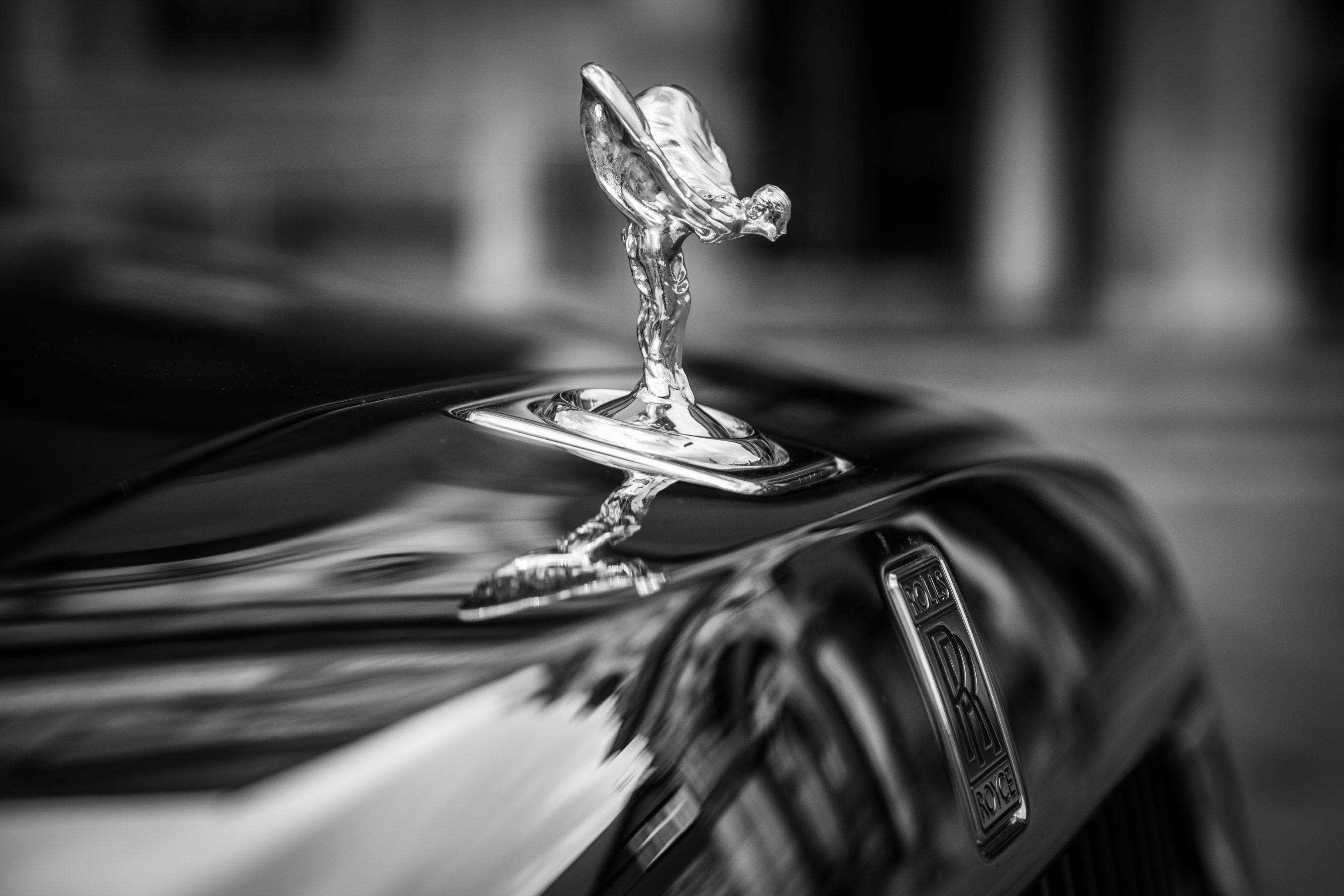 Rolls-Royce Motor Cars Leeds